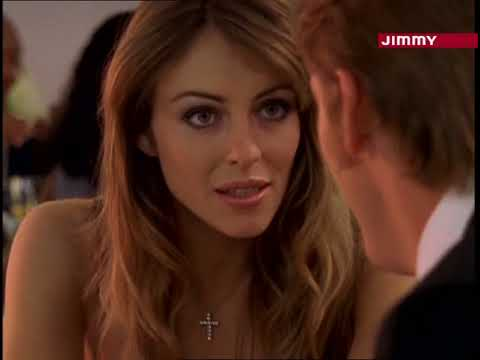 The Job   1x02   Elizabeth Hurley (avec donald trump en gest star)