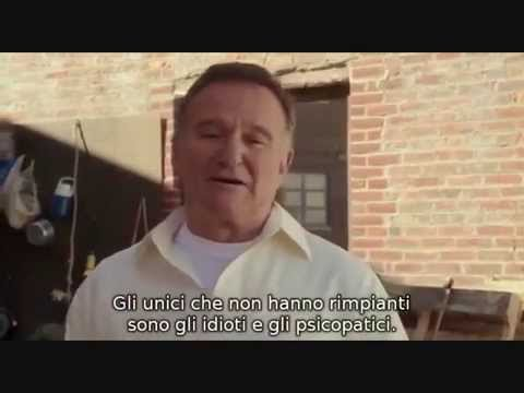 VIDEO TESTAMENTO DI ROBIN WILLIAMS
