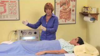 Colon Hydrotherapy: Fact & Fiction