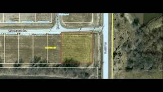 Cheap Land for Sale in Kansas – 0.53 Acres – Linn Valley, Kansas 66040