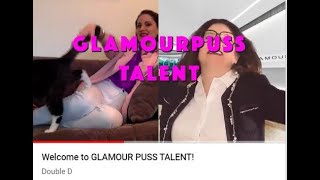 Welcome to GLAMOUR PUSS TALENT!