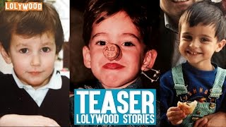 Teaser : Lolywood Stories