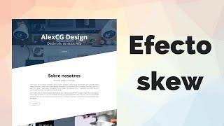 Como crear una pagina web moderna desde 0 con HTML5, CSS3 2018 | Capitulo 1