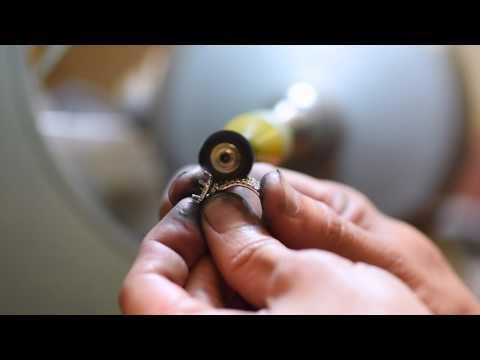Long's Custom Jewelry Design Process