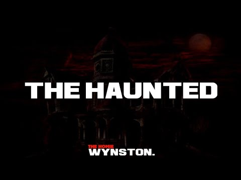 The Haunted | Spooky Trap Beat [Original] | #WynstonOnTheBeat