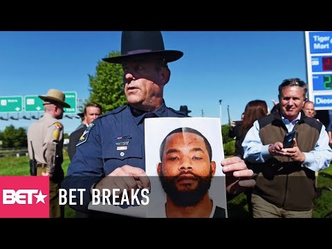 Download Youtube: House Of Cards Set Locked Down Due To Active Shooter - BET Breaks
