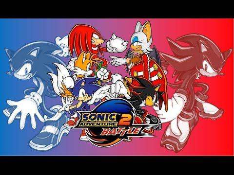Como Descargar Sonic Adventure 2 Battle Para PC Por Torrent