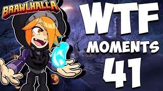 Brawlhalla WTF Moments 41
