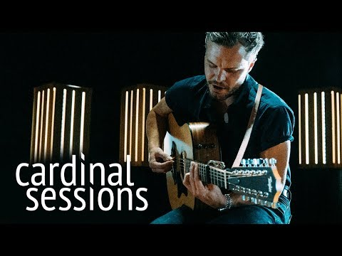 The Tallest Man On Earth - Forever Is a Very Long Time - CARDINAL SESSIONS