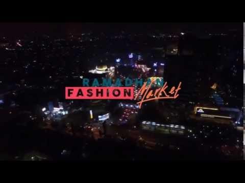 Download Ramadhan Fashion Market 2016 by Aluxs Event & Wedding Organizer