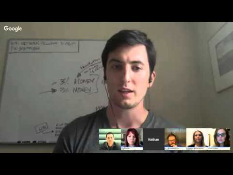 Thumbnail for #CMGRHangout presents: Super User Programs
