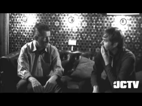 JCTV Episode 43: Death Cab for Cutie's Ben Gibbard