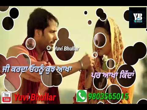 New Status Video || Vekh Ke Hasdi Song by Ammy Virk || New Whatsapp Status Video 2018