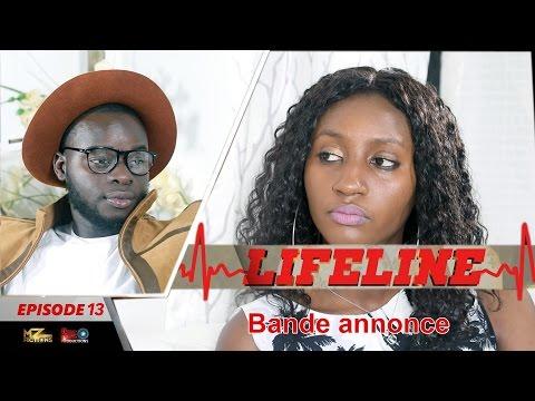 Lifeline Episode 13 : Bande Annonce