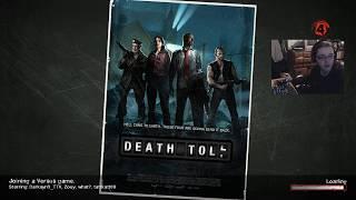 Spring into Left 4 Troll! (Live Left 4 Dead Griefing)
