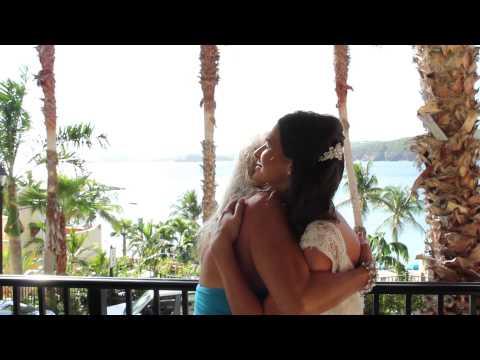 Lindsay & Kendall
