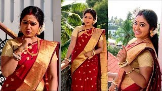 Meghana Serial Actress Ennisttam