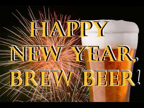 Homebrew Wednesday 1-1-2014 - SMaSHing in the New Year - Electric Brewery Brewday