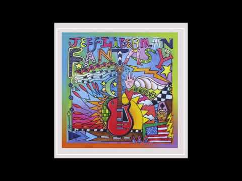 Jeff Liberman  - My heart