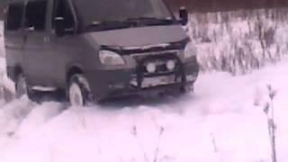 баргузин 4х4 часть.3(, 2012-01-11T11:38:33.000Z)