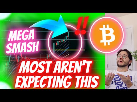*UNEXPECTED* BITCOIN SCENARIO REVEALED?? - WATCH ETHEREUM AT THIS PRICE!! ALT RALLY IMMINENT!!!!