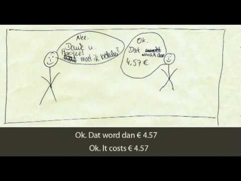 Dutch Dialog (1)