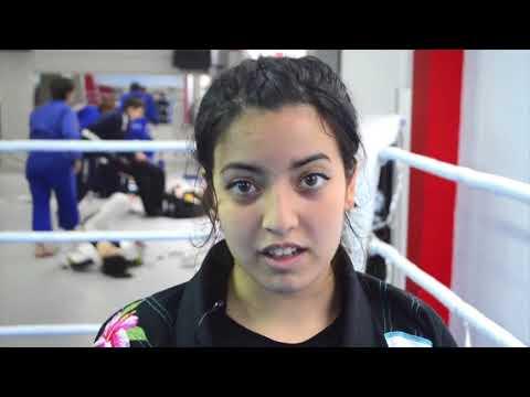 Gracie Brazilian Jiu Jitsu femenino (BJJ) en Barcelona - Xfit tu gimnasio de artes marciales