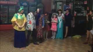 Свадьба Романа и Татьяны ./ wedding  . Reneya FEV