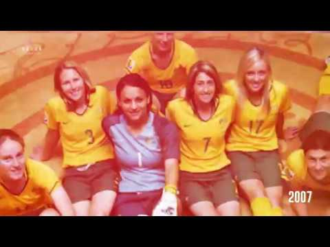 How much do you know about the Matildas?