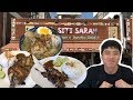 Akhirnya! Aku menemukan restoran Indonesia yg orang Indo kungjungi di Seoul / Siti Sarah