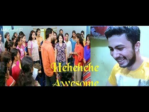 Download Petticoat Comedy Scene    Chocolate    Prithviraj Sukumaran    Reaction & Review    BY leJB ..