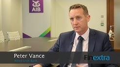Finextra interview Allied Irish Bank: Brexit gives Dublin a chance to shine