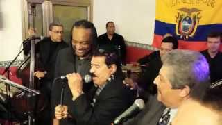 SAMMY GONZALES - CARLOS SANTOS Y ORLANDO WATUSSI