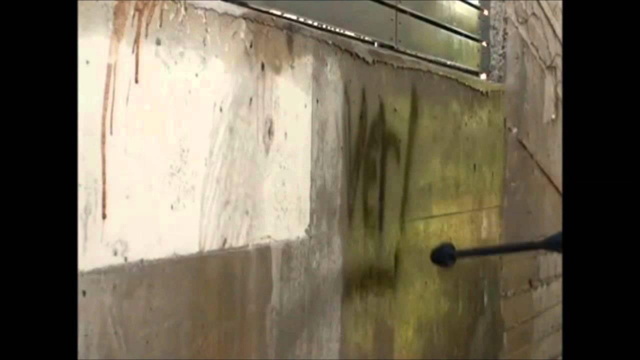 Nano Coating Badkamer : Diverse ondergronden met nano coating behandeld youtube