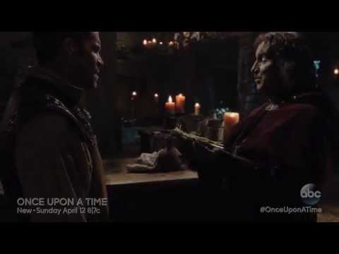 Once Upon a Time Season 4 Episode 18 Exclusive Clip