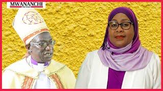 Pray for Mama Samia, nation: Bishop Shoo