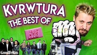 Najlepsi z Najlepszych - KVRWTURA The Best Of