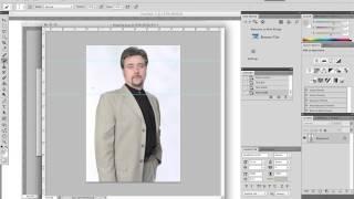 Обзор программы Photoshop CS5