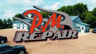 PM Repair LLC Commercial 2