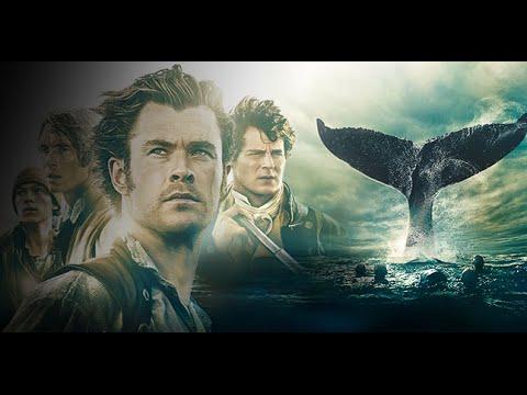 Peliculas Ciencia ficción - Peliculas Buenas   - En el corazon del mar