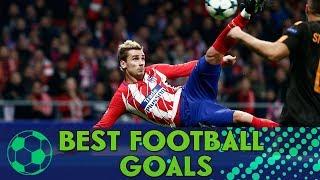 Best Football Goals ⍟ November 2017