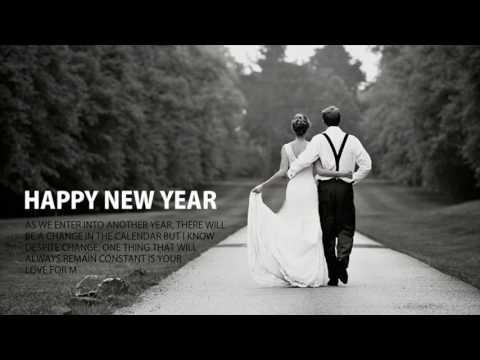 Romantic New Year Gift Ideas
