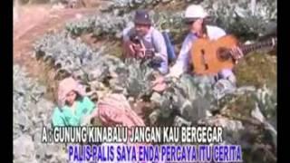Kimin Mudin & Asmin Mudin - Palis-Palis Jauh-Jauh (Karaoke)