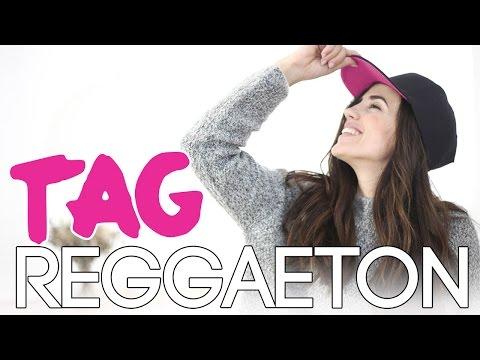 TAG DEL REGGAETON   PATRY JORDAN