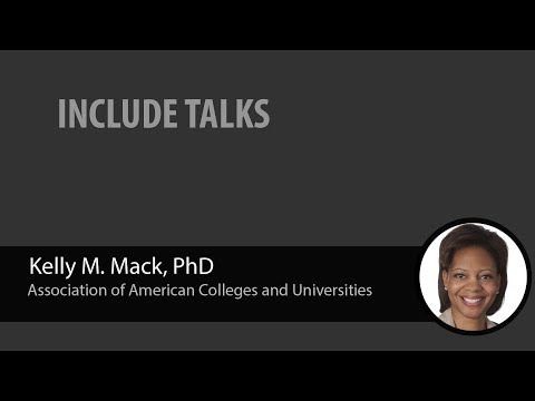 INCLUDE TALKS - That None Shall Perish: Teaching to Increase Diversity and Equity in STEM