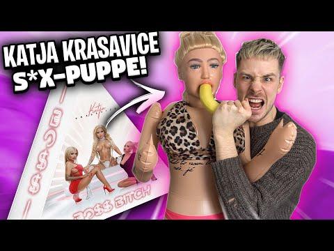 Katja Krasavice Sexpuppe | Katja Krasavice Chatrubate