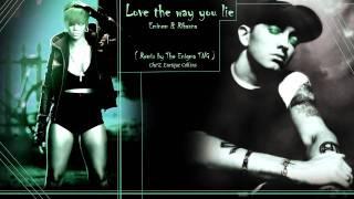 Eminem Love The Way You Lie.mp3