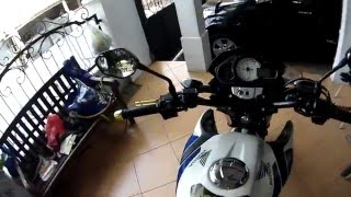 2014 Honda CB150R Bike Porn