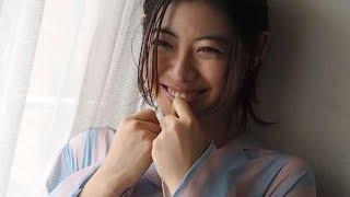 NHK朝の連続テレビ小説『てっぱん』のヒロインに抜てきされ、その後もド...