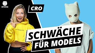 CRO ist machtlos gegen Models! - Illegale Fragen